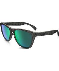 Oakley Frogskins Sonnenbrillen Sonnenbrille matte olive ink/ jade irirdium