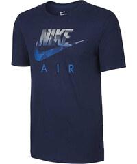 Nike HYBRID FUTURA tmavě modrá S