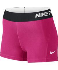 Nike PRO 3 COOL SHORT růžová L