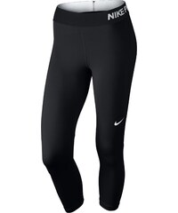 Nike NP CL CAPRI černá XS