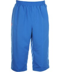 Slazenger Three Quarter Jogging Bottoms pánské Royal Blue
