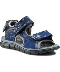 Sandály PRIMIGI - Damir 5653000 Nab/T.Giad/S.Na/Blue