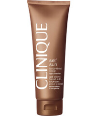Clinique Body Tinted Lotion Light-Medium Selbstbräunungslotion Sonnenpflege 125 ml