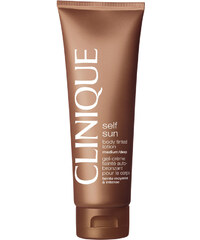 Clinique Body Tinted Lotion Medium-Deep Selbstbräunungslotion Sonnenpflege 125 ml