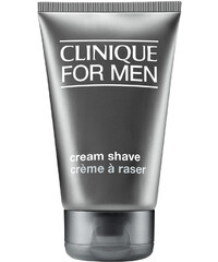 Clinique Cream Shave Rasiercreme Herrenpflege 125 ml