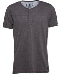 Fluid Herren T-Shirt Grau