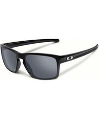 Oakley Sliver Sonnenbrillen Sonnenbrille polished black/ black iridium