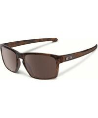 Oakley Sliver Sonnenbrillen Sonnenbrille matte brown tortoise/warm grey