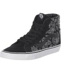 Vans Sk8 Hi Reissue Schuhe black/white