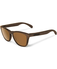 Oakley Frogskins Sonnenbrillen Sonnenbrille tobacco/ dark bronze