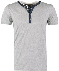 Esprit FLOW SLIM FIT TShirt print medium grey