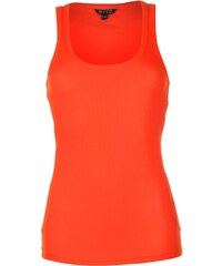 Tílko dámské Miso Ribbed Orange.com