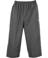 Slazenger Three Quarter Jogging Bottoms pánské Charcoal