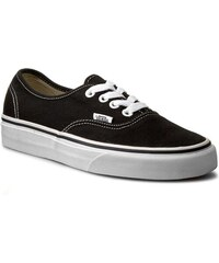 Tenisky VANS - Authentic VN-0 EE3BLK Black