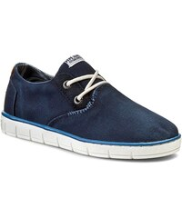 Polobotky PEPE JEANS - Race Basic PBS30166 Naval Blue 575