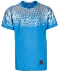 Pro Hypercool Max Elite Trainingsshirt Kinder Nike blau L - 152/158 cm,M - 140/152 cm,S - 128/140 cm,XL - 158/170 cm