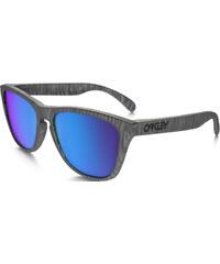 Oakley Frogskins Sonnenbrillen Sonnenbrille grey ink/ sapphire iridium