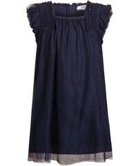 BOSS Kidswear Cocktailkleid / festliches Kleid marine
