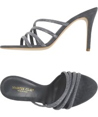 MARTIN CLAY CHAUSSURES