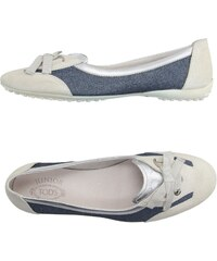 TOD'S JUNIOR CHAUSSURES