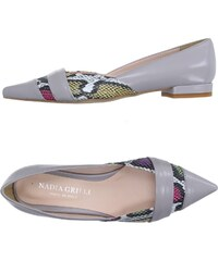 NADIA GRILLI CHAUSSURES