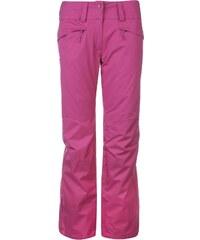 Lyžařské kalhoty Salomon Rise dám. fialová