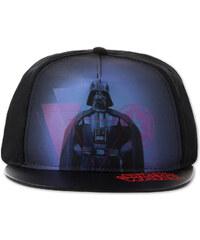 C&A Star Wars Baseballcap in Schwarz
