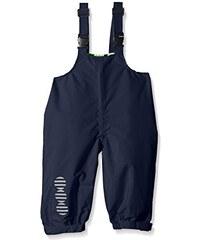 Minymo Jungen Regenhose Basic 24 -Rain Overalls -Solid