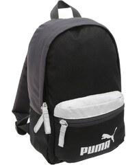Batoh dětský Puma Mini BackPack Black/Grey