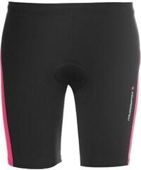 Cyklistické kraťasy dámské Muddyfox Black/Pink