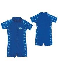 Overal UV plavky Playshoes žralok UV50+