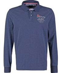 New Zealand Auckland Poloshirt navy