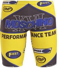 MOSCHINO SWIM Badeshorts yellow