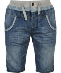 Kraťasy No Fear Double Waist Denim pán.