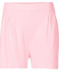 BODYFLIRT Shorts in rosa für Damen von bonprix