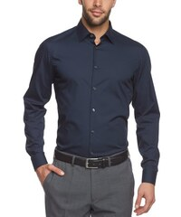 Arrow Herren Businesshemd Slim Fit 010041/19 Fifth Avenue NOS Kent modern 1/1 W98