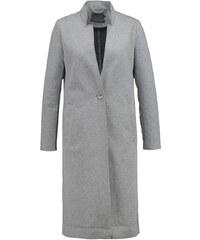 ONLY ONLSUE Wollmantel / klassischer Mantel light grey melange