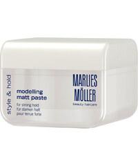Marlies Möller Funky Matt Paste Modelliercreme Essential - Styling 125 ml