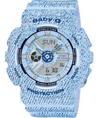Casio Baby-G Damenuhr BA-110DC-2A3ER