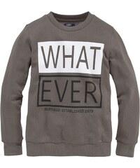 BUFFALO Sweatshirt What Ever Für Jungen