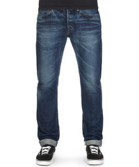 Edwin Ed-55 Relaxed Tapered jean dark used