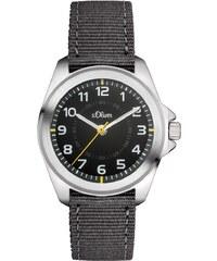S.Oliver RED LABEL Armbanduhr SO 3131 LQ