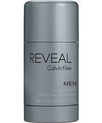 Calvin Klein Deodorant Stift Reveal for Men 75 ml
