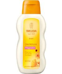 Weleda Calendula Pflegemilch Körpermilch Kinderpflege 200 ml