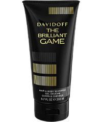 Davidoff Hair & Body Wash The Brilliant Game 200 ml