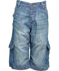 Duffs Junior Denim Shorts Blue Blue