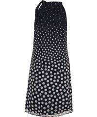 Vera Mont Kleid mit Punktemuster