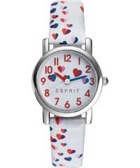 ESPRIT Armbanduhr tp90652 White Es906524001