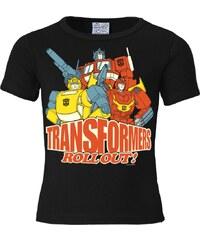 LOGOSHIRT T Shirt Transformers