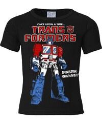 LOGOSHIRT T Shirt Optimus Prime Transformers